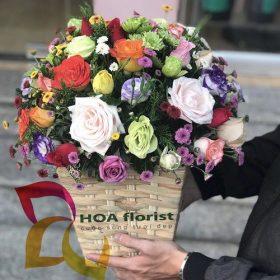 hoa sinh nhật đẹp, hoa tặng sinh nhật, hoa sinh nhật, hoa tươi, hoa chúc mừng sinh nhật