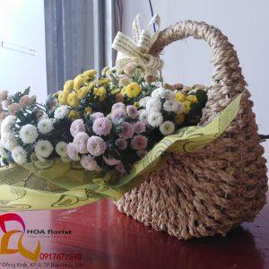hoang dã, hoa tươi, hoa đẹp, hoa calimero, calimero